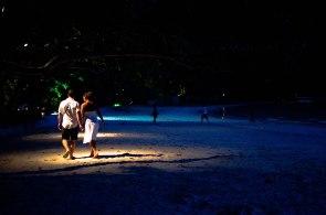 Together we walk