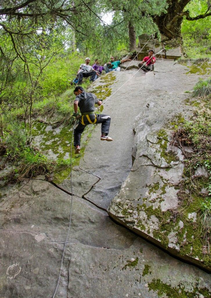 rock climb-10