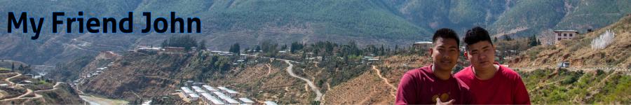 Bhutan_Thimpu 2 - Untitled Page