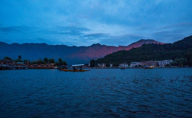 Srinagar - Capital Of Paradise